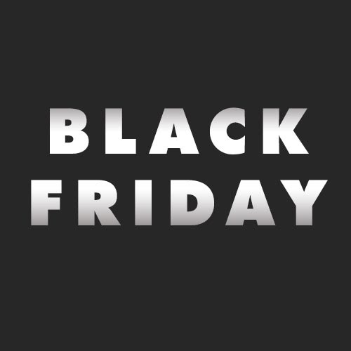 Black Friday Deals for Web Designers - Graphicgoo