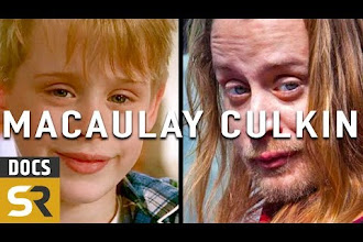 Macaulay Culkin: The Rise And Fall Of A Child Star
