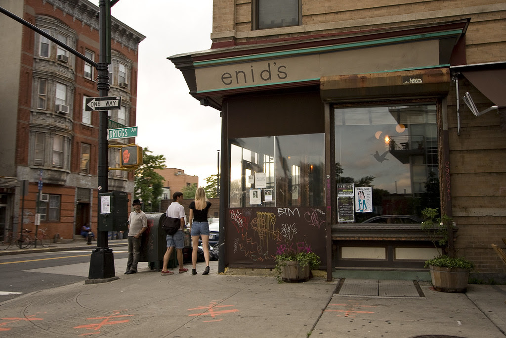 Enid's