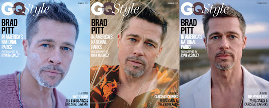 Brad Pitt breaks his silence on his divorce from Angelina Jolie in emotional new interview