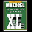 CLICK HERE to support MrExcel XL Book - 40 Greatest Excel Tricks