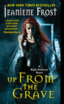 Jeaniene Frost: Up From the Grave