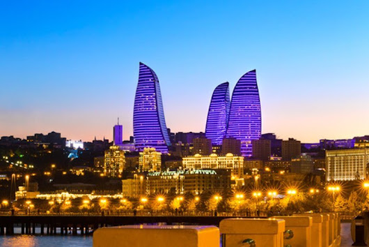 Baku Nightlife: Top Clubs, Bars and Discos in Azerbaijan's Capital