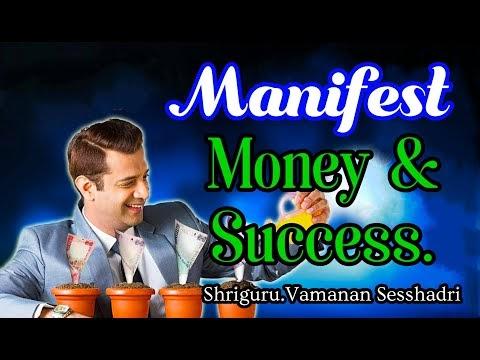 SUCCESS AND MONEY THROUGH SIMPLE REMEDY | VAMANAN SESHADRI TIPS