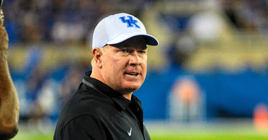 Mark Stoops previews the 2018 Kentucky Wildcats at SEC Media Days