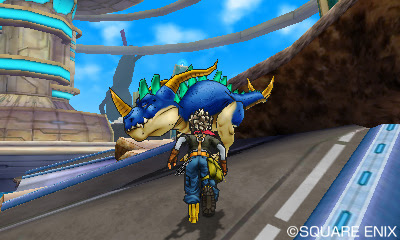 Dragon Quest Monsters: Joker 3 details Scout Attack, monster skills and accessories