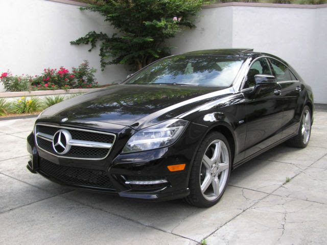 Mercedes CLS550 Sports AMG PKG, Factory Warranty to July ...