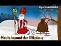 Genial Nikolaus Bilder Zum Ausdrucken