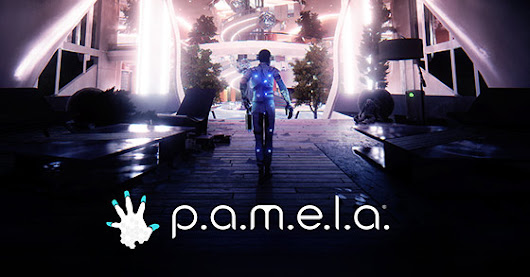 "The open world utopian survival horror game ""P.A.M.E.L.A."" gets its first major update"