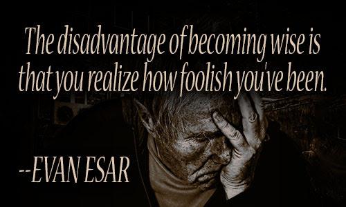 Wisdom Quotes Iii