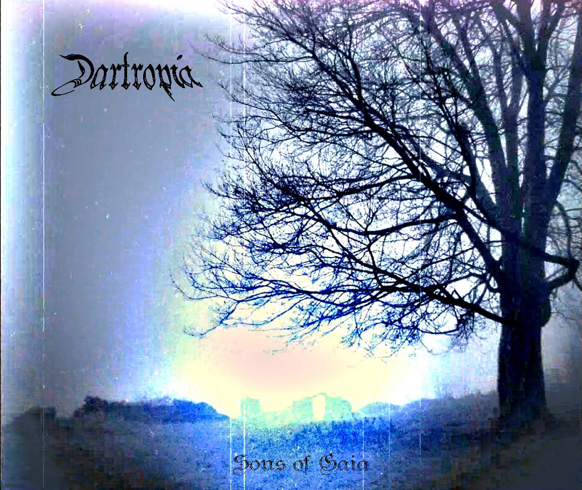 Dartropia - Sons of Gaïa (Demo 2014)