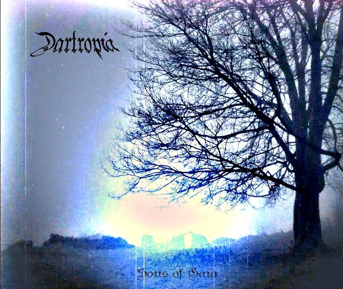Dartropia - Sons of Gaïa (Demo 2014)