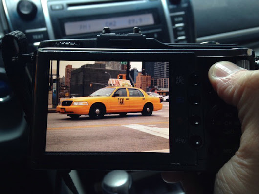 More Fake Taxis Are Scamming People Around NYC