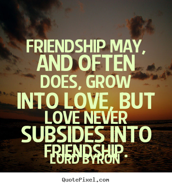Friendship Turned Into Love Quotes Friends That Turn Into Family