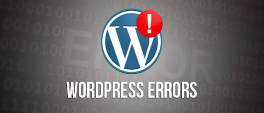 Fix WordPress Errors - Detailed Guide To Fix Too Many Redirects Error