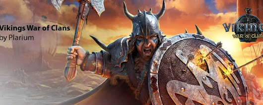 Vikings: War of Clans by Plarium Review | Mirabilia.net