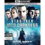 Star Trek: Into Darkness - 4K