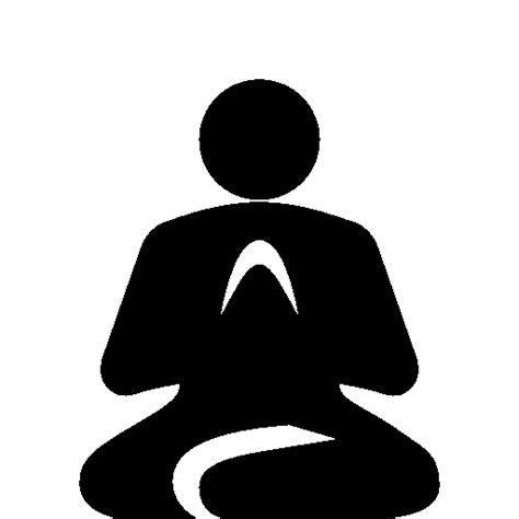 sports meditation guru icon windows  iconset icons