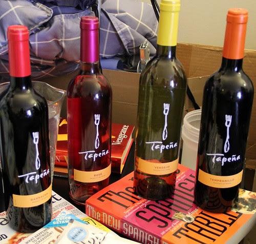 Tapena Wines