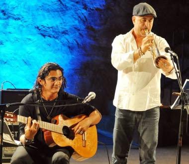 Piombino Jazz chiude in bellezza con Boltro, Rangel e il trio Peter Cam