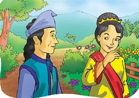 melejitnya naskah drama cerita rakyat informasi terbaru