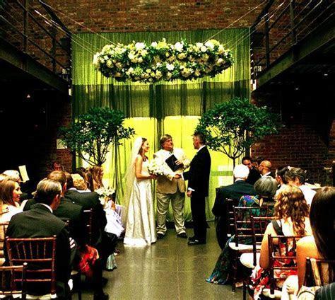 The Foundry   Long Island City, NY Wedding Venue