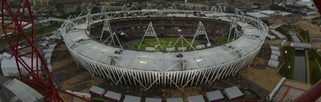 stadio olimpico interna nuova