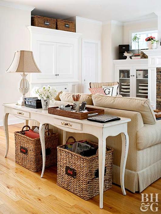 Tiny-Home Transition Tips
