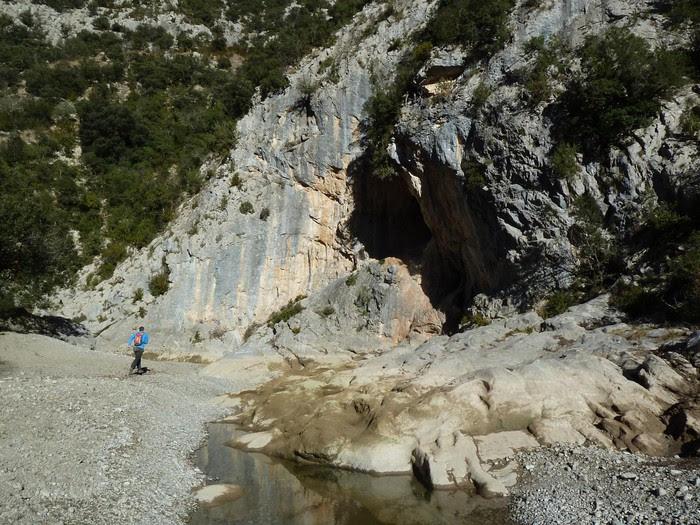 Foto de Cova del Coll Roig