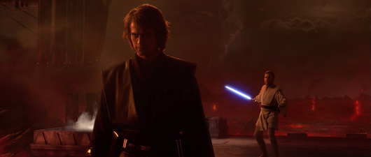 STAR WARS: EPISODE III – REVENGE OF THE SITH (2005) Review