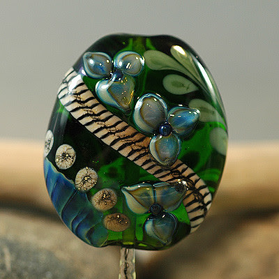 favorite bead of the day