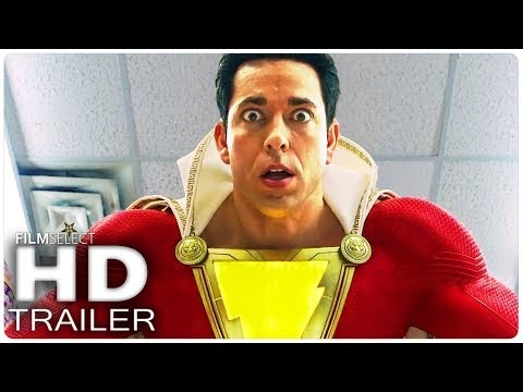 Download Shazam (2019) full Hd movie