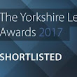 Lawyers at leading York law firm celebrate double shortlisting success - Hethertons Solicitors