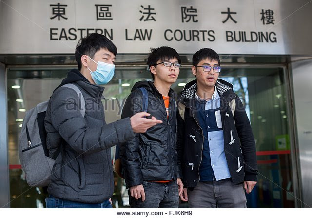 Image result for Nathan Law Kwun-chung,