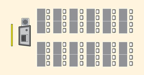 Classroom Layouts Seating Arrangements For Effective Learning