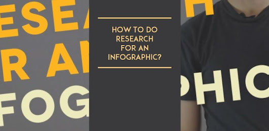 How to Do Research for an Infographic [VIDEO]