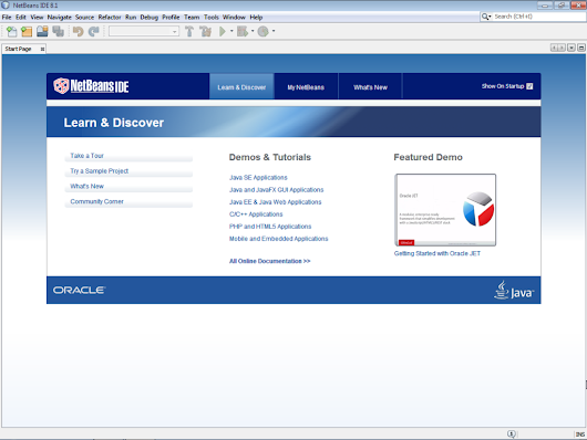 NetBeans IDE Free Download Latest Version