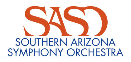 Program notes for SASO's October 2015 concerts - Southern Arizona Symphony Orchestra