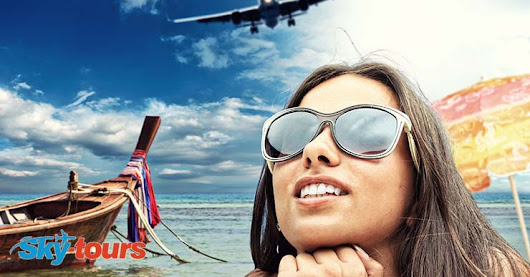 The Best Travel Deals for the Holidays - Sky-tours Blog