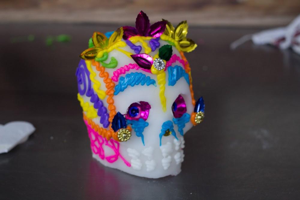 Haciendo Calaveritas El Dulce Sabor De La Muerte En México Vice