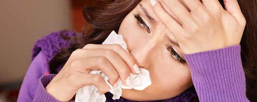Cold & Flu Strategies For IC/BPS Patients -  Interstitial Cystitis Network