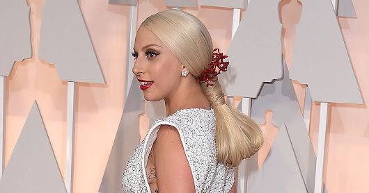 Best Hair From the Oscars Red Carpet | POPSUGAR Beauty