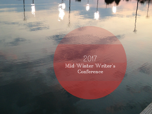 2017 Mid-Winter Writers Conference