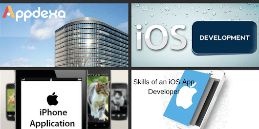 Skills Requirement for an iOS Mobile App Developer