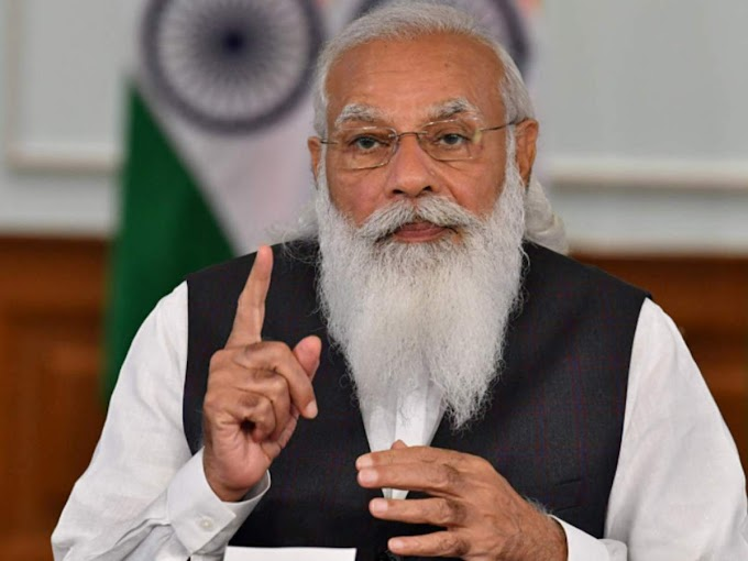 India natural ally of open societies: PM Modi at G7 Summit