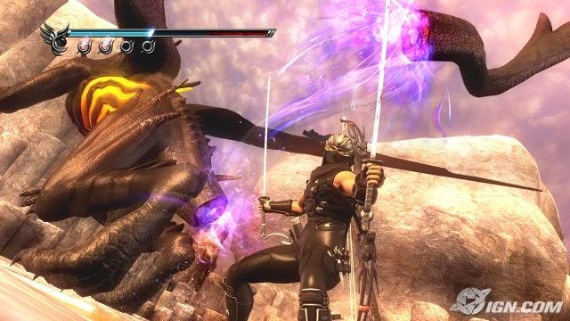 Game Ninja Gaiden Wallpaper: Best Game Wallpaper: Ninja Gaiden Sigma 2 Game