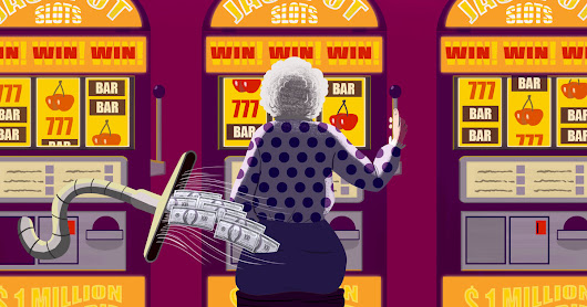 10 Sneaky Ways Las Vegas Casinos Take Your Money
