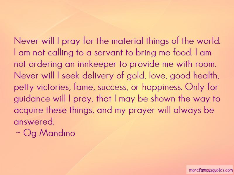Guidance Prayer Quotes Top 25 Quotes About Guidance Prayer From
