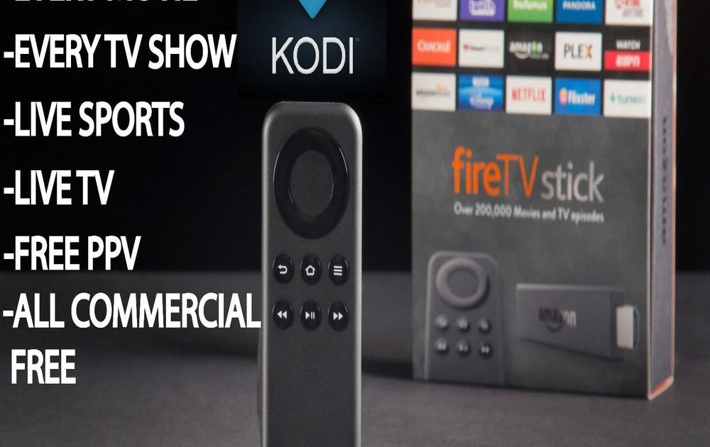 Best Preinstalled Kodi Builds For Tv And Movies