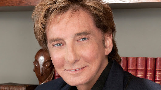 Premiere: Barry Manilow duets with Louis Armstrong